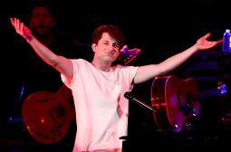 Hal Menarik Dibalik Persiapan Konser Charlie Puth di Jakarta